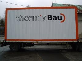 Bürocontainer - Karlovy Vary, CZ