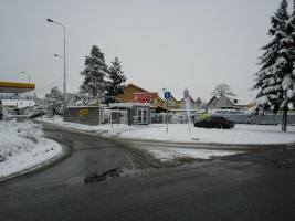 LPG - České Budějovice, CZ