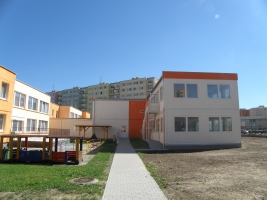 Kindergarten - České Budějovice, CZ