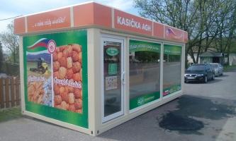 Mobil Bäckereien