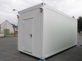 Bürocontainer - Mühlheim, DE